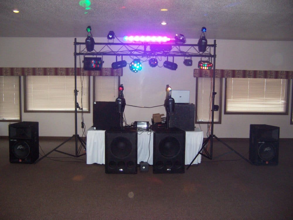 DJ on the Go: Wisconsin Rapids, WI