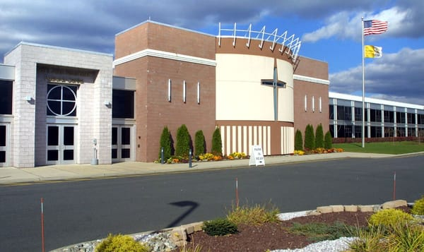 Diocese of metuchen nj