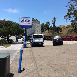 Ace Car Rental San Diego