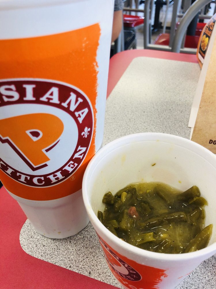 Popeyes Louisiana Kitchen: 266 Replacement Road, Fort Leonard Wood, MO