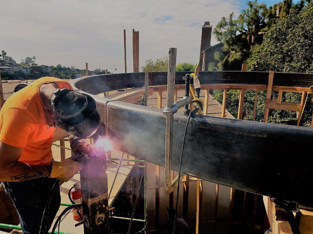 Kingston's Welding & Fabrication: Girard, OH