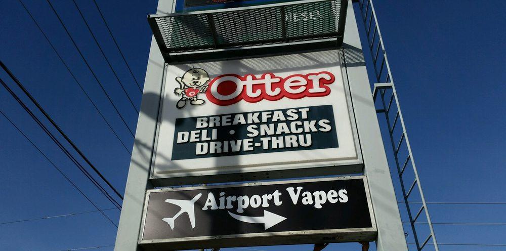 Airport Vapes: 3440 Lang Ave, Hapeville, GA