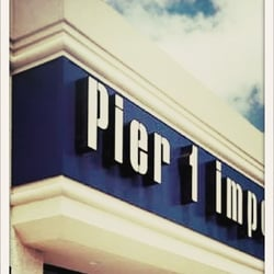 Pier 1 Imports Home Decor 2689 Edmondson Rd Cincinnati OH