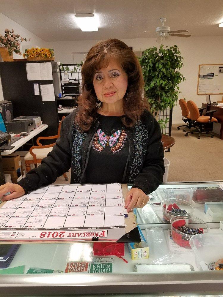 Benson Tax Service: 127 W 4th St, Benson, AZ