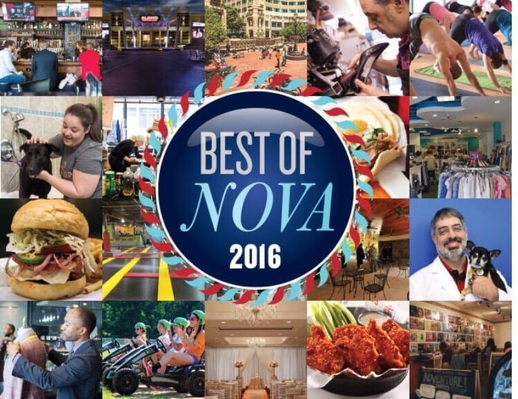 Best Italian Restaurants Near Centreville Va
