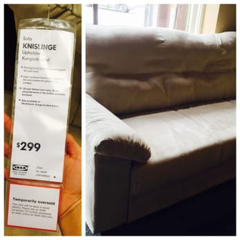 Photo Of Used Furniture   Seattle, WA, United States. Charged Us Same Price