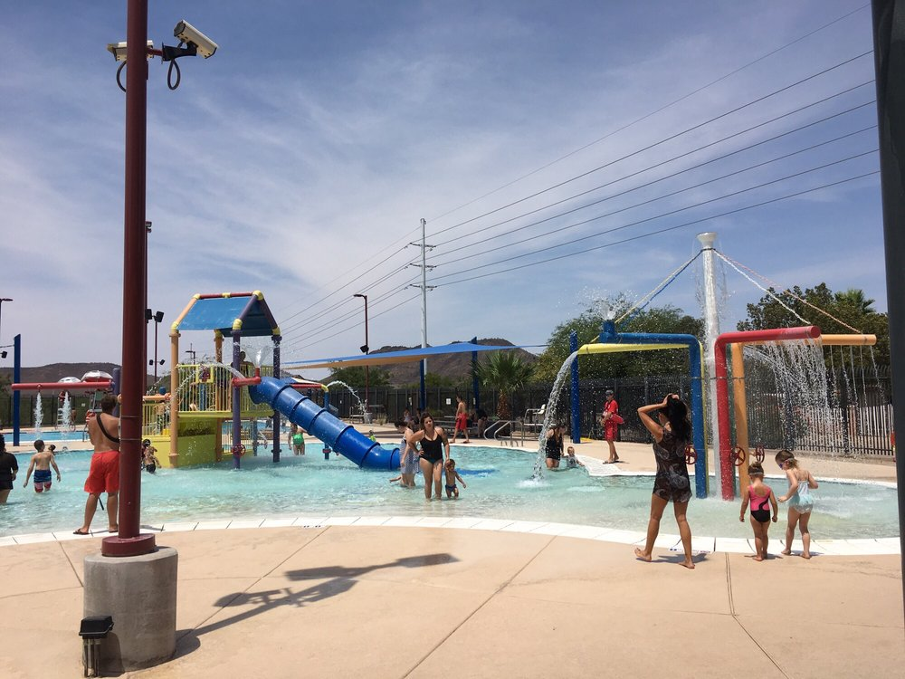 Foothills Recreation & Aquatics Center