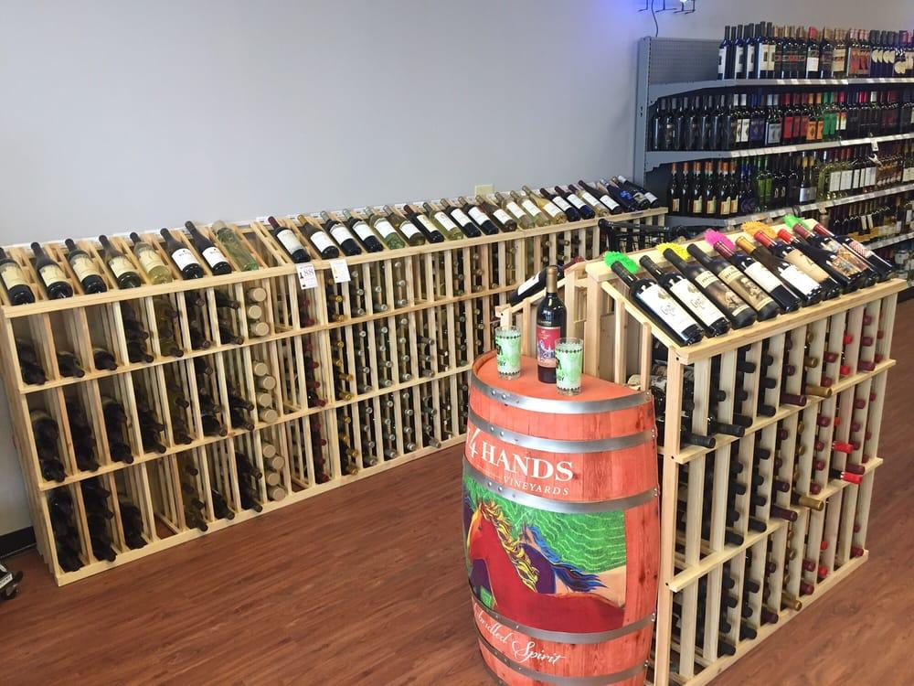 Cellar Door Wine & Spirits - Benton: 315 W 5th St, Benton, KY