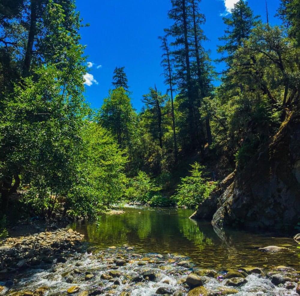 Elk Creek Campground & Rv Park: 921 Elk Creek Rd, Happy Camp, CA