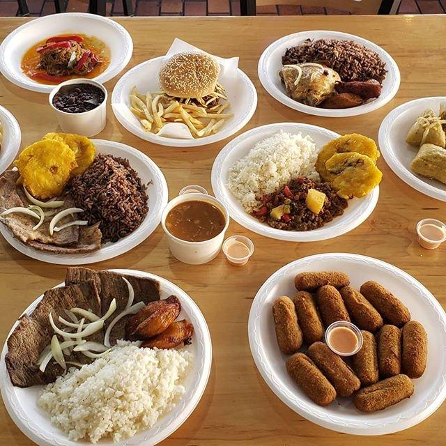 Havana Express Cuban Kitchen & Bakery