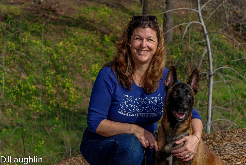 House Calls Pet Sitting: 98 Cernon St, Vacaville, CA