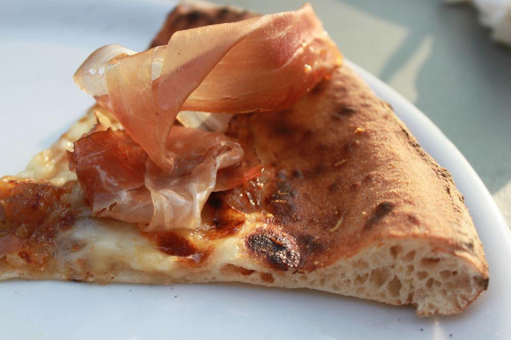Murazzi Pizza: Silver Spring, MD