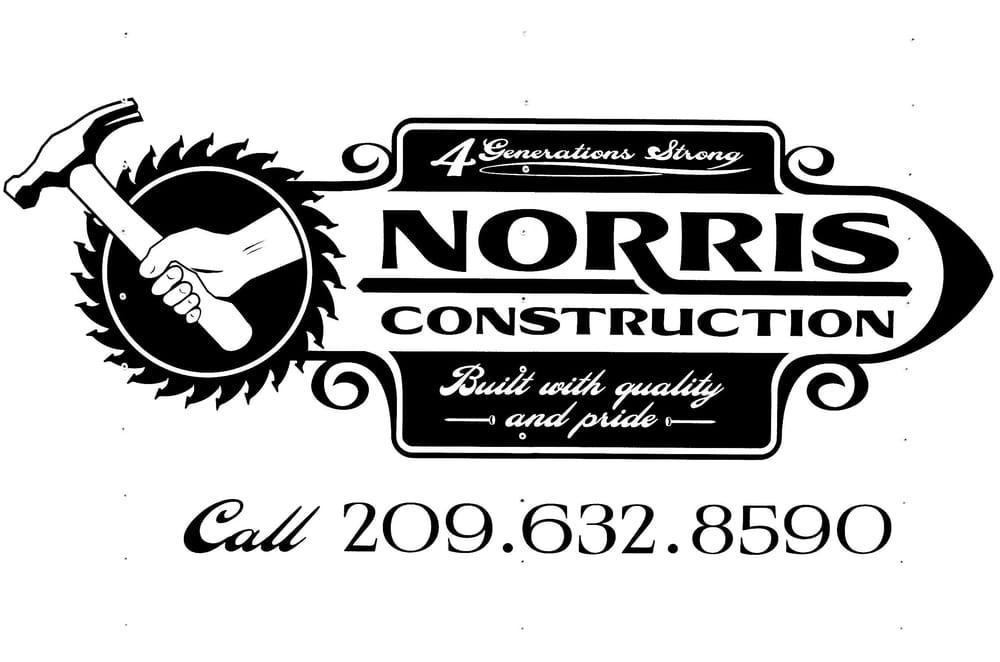 Norris Construction: Turlock, CA