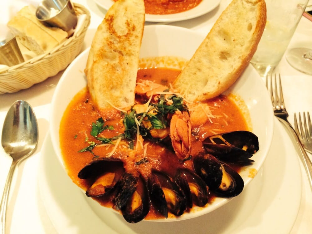 Claudiana Italian Restaurant