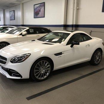 Penske Mercedes Benz Of West Covina Service Closed 76
