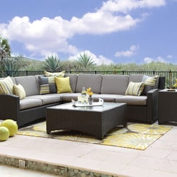 Photo Of Kaneu0027s Furniture   Naples, FL, United States. Kaneu0027s Outdoor  Furniture Collections