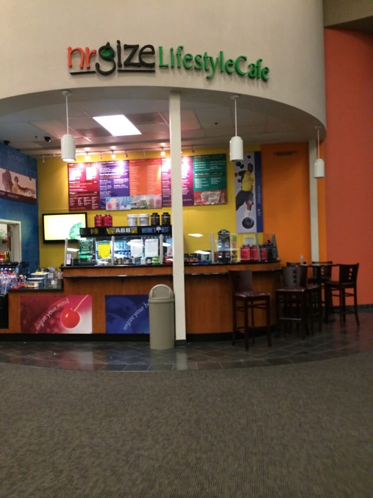 Juice bar - Yelp
