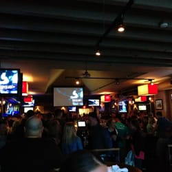 Photo Of Boston Beer Garden Ma United States Typical Busy Sunday