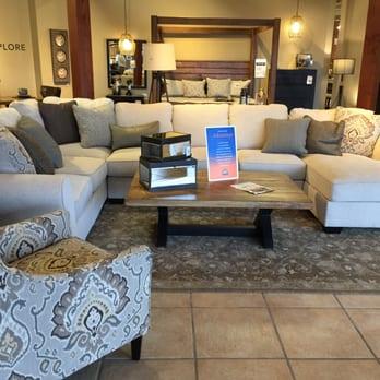 Ashley Homestore 18 Photos 15 Reviews Furniture Shops 575 Alberta Dr Amherst Ny