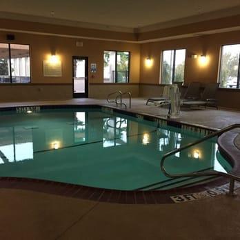 Hampton Inn & Suites Waco-South - 63 Photos & 36 Reviews