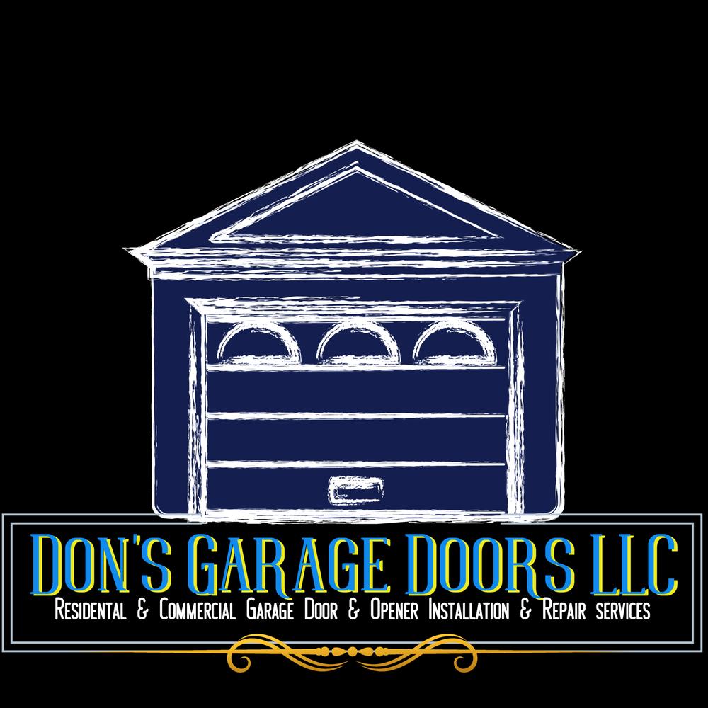 Don's Garage Doors: 8289 N 100 W, Denver, IN