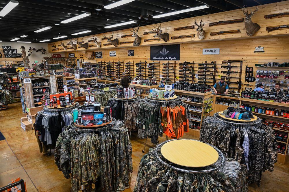 Gun World & Archery: 2516 Noddle Ln, Elko, NV