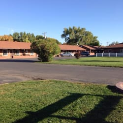 Photo Of Days Inn Worland Wy United States