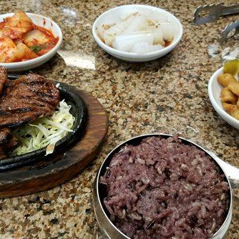 Myung Dong Tofu Cabin 433 Photos Amp 624 Reviews Korean