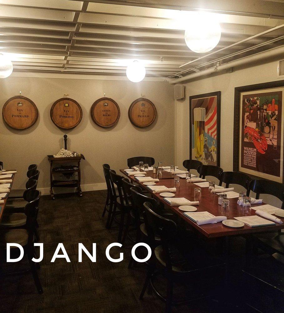 Django - (New) 396 Photos & 357 Reviews - French - 1420