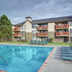 Photo Of The Mark On 4th Apartments   Everett, WA, United States