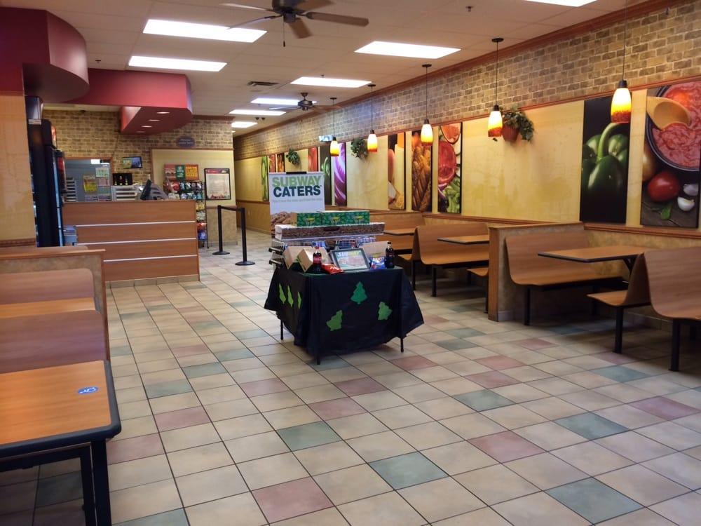 Subway: 909 Gap Newport Pike, Avondale, PA
