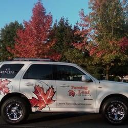 Photo Of Turning Leaf Tree Service Sammamish Wa United States