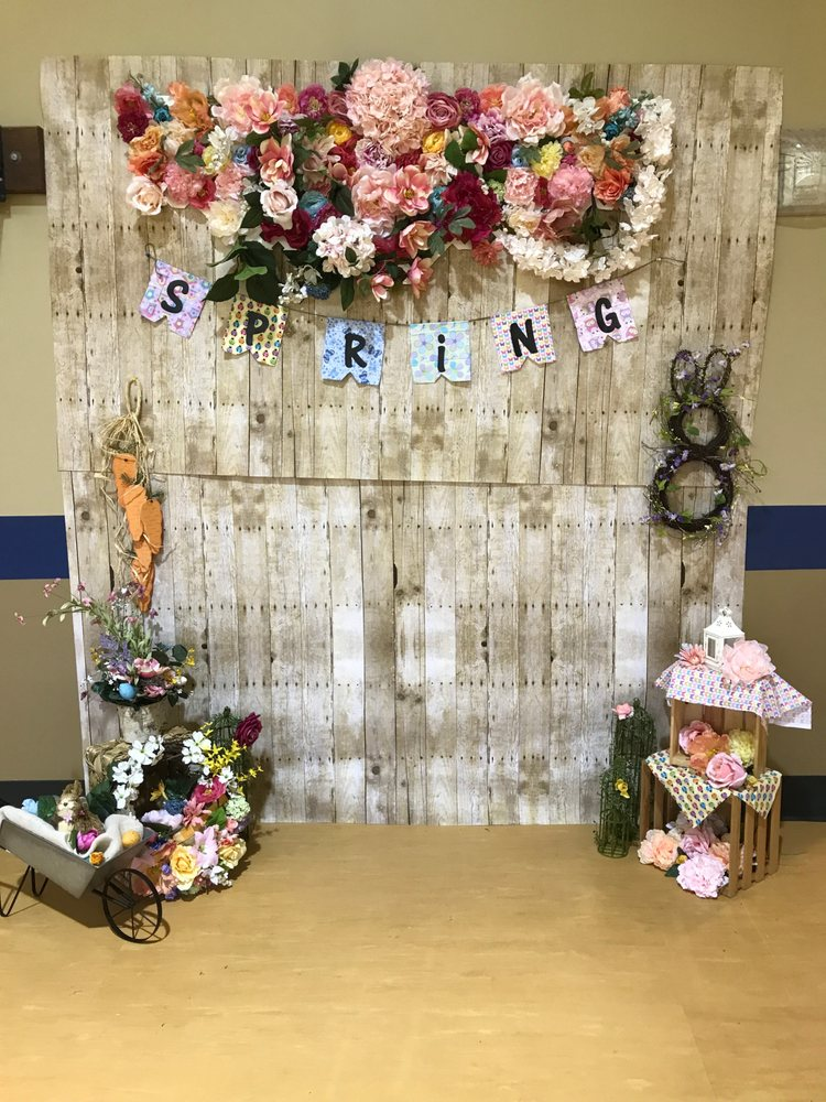 Rustic Romance: Custom Floral & Design: Montgomery, TX