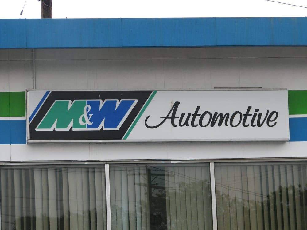 M&W Automotive: 556 Pembroke Rd, bethlehem, PA