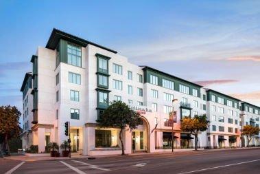 Residence Inn by Marriott Los Angeles Pasadena/Old Town - Pasadena