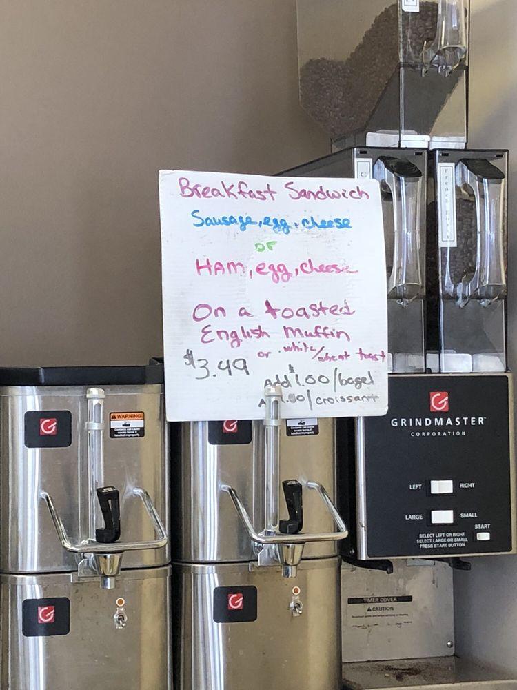 Keys News & Coffee: 2960 Overseas Hwy, Marathon, FL