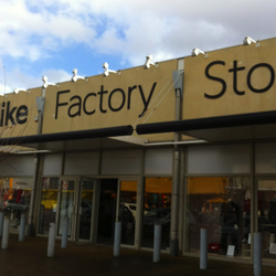nike factory begles soldes