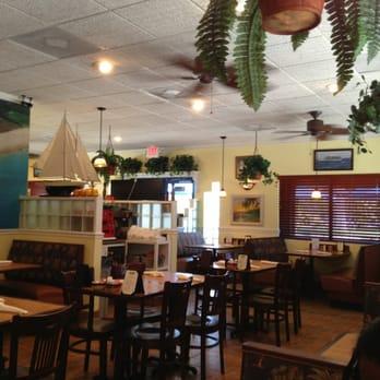Photo Of Scully S Restaurant Boynton Beach Fl United States