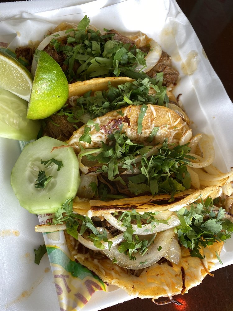 Super Tacos Delicious: 2038 S Military Trl, West Palm Beach, FL