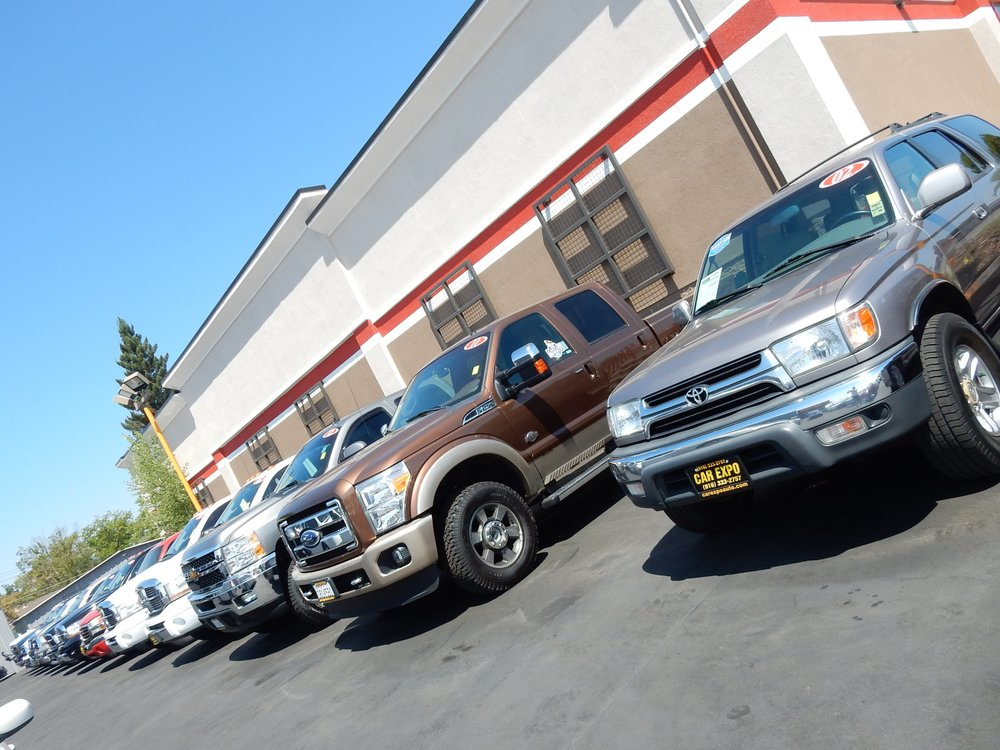 Photos For Car Expo Auto Center Yelp - Car expo auto center