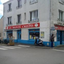 Le Monte Cristo - Restaurants - 23 place Mar Joffre, Auray ...