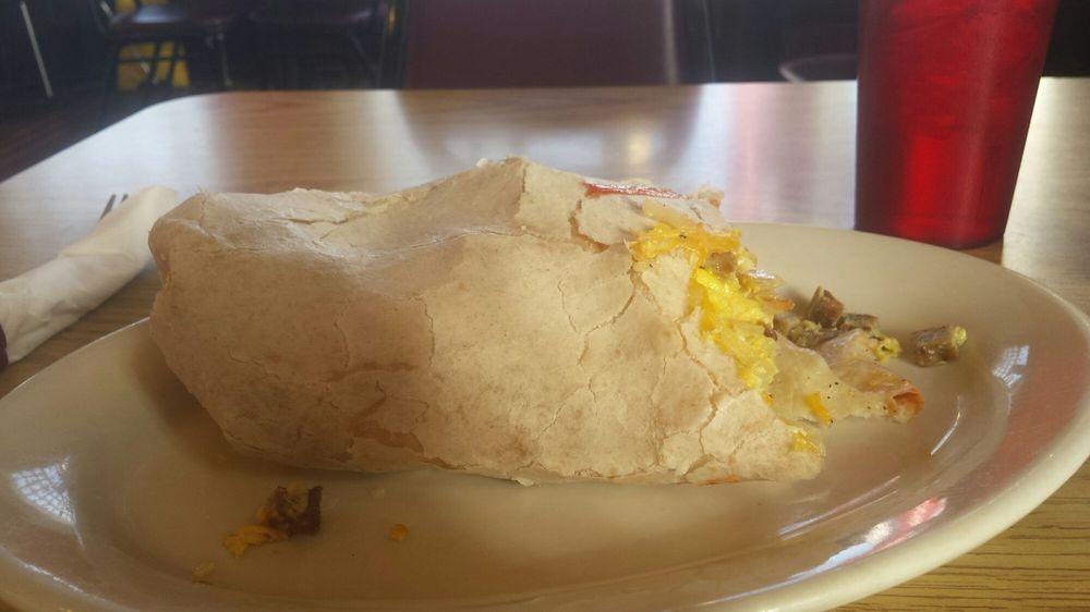 State Inn Cafe: 915 Chestnut St, Carlin, NV