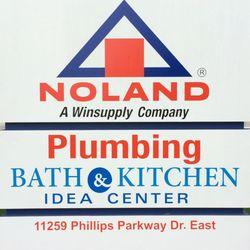 Noland Plumbing 11259 Phillips Parkway Dr E Southside