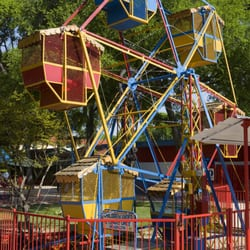 Kiddie Park 47 Photos Amusement Parks San Antonio
