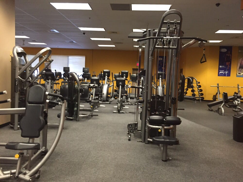 Photos for Everybodys Fitness Center - Yelp