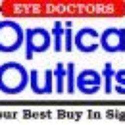 Optical Outlets logo
