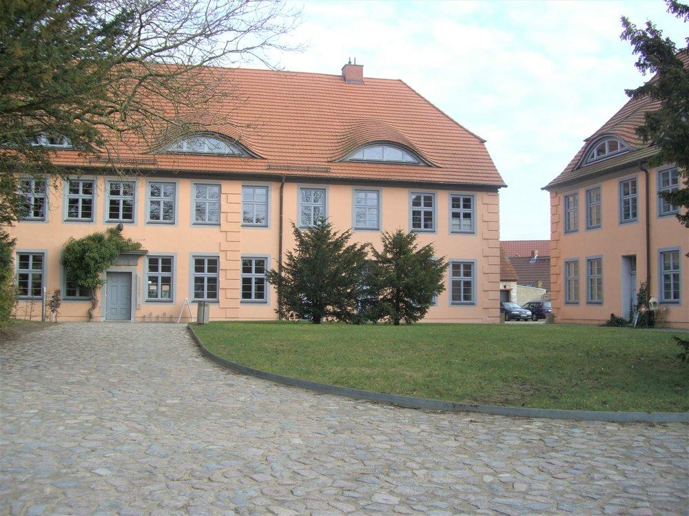 Stadtmuseum bergen | Billrothstr. 20 a, 18528 Bergen auf Rügen | 03838 252226