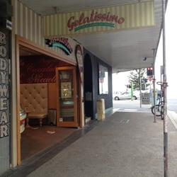 Y Electric Bondi Beach Gelatissimo - Desserts - 3 Hall Street, Bondi, Bondi Beach New South ...