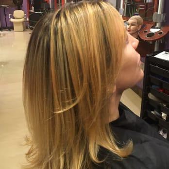 Telogen Hair Salon Spa 34 Photos 44 Reviews Hair Salons 89