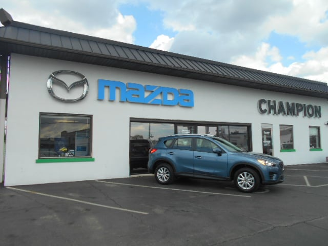Awesome Champion Mazda   Get Quote   Car Dealers   765 Carlisle St, Hanover, PA    Phone Number   Yelp